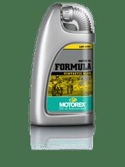 Motorex motorno olje Formula 2T Low Smoke, 1L