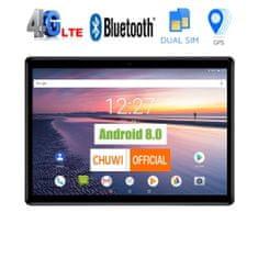 Chuwi tablični računalnik Hi9 Air, 4 GB+64 GB, Android 8.0