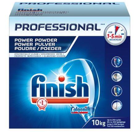 Finish Professional Prášek 10 kg