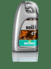Motorex motorno ulje Boxer 4T 5W40, 1L