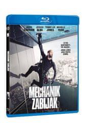 Mechanik zabiják: Vzkříšení - Blu-ray