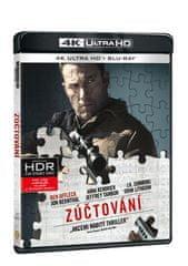 Zúčtování (2 disky) - Blu-ray + 4K Ultra HD