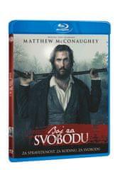 Boj za svobodu - Blu-ray