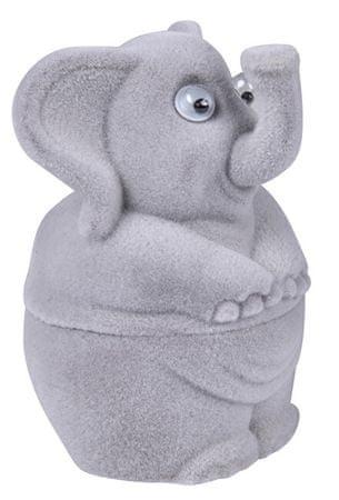 Jan KOS Ajándék doboz Elephant FU-45 / A3