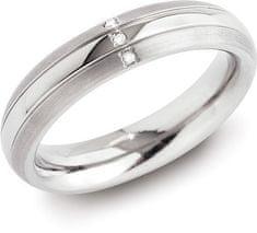 Boccia Titanium pierścień 0131-03