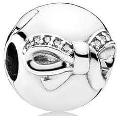 Pandora Ezüst clip masnival 791777CZ ezüst 925/1000