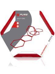 Pure2Improve agilostna mreža Hexagon