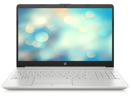 HP prenosnik 15-dw0045nm i3-7020U/8GB/SSD256GB+1TB/15,6FHD/FreeDOS (Y6RN41EA)