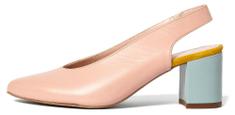 L37 dámske sandále Let 'go
