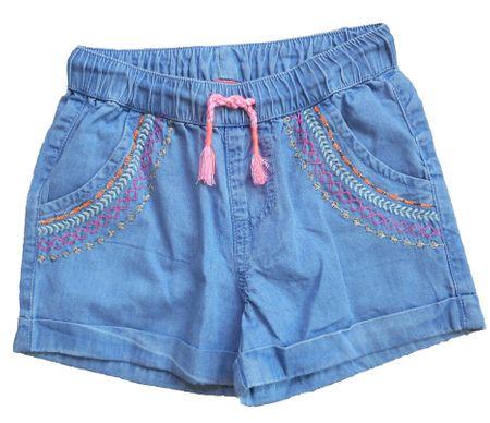 Carodel kratke hlače za djevojčice, 164, plave