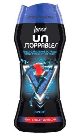 Lenor Ustoppables Sport illatgyöngyök
