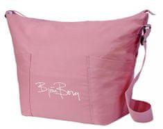 Björn Borg ženska torbica Frida, roza
