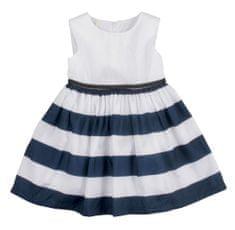 North Pole dievčenské pruhované šaty