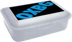 Karton P+P škatla za malico OXY Oxy blue