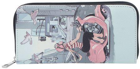 INDEE Dámska peňaženka 9202-46