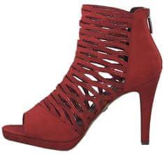Tamaris Dámske sandále 1-1-28051-22-515 Lipstick