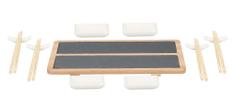 TimeLife komplet za suši, 13 delov, 33 x 20 cm