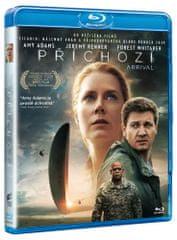 Příchozí - Blu-ray