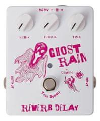 """Caline CP-41 """"Ghost Rain"""" Kytarový efekt"""
