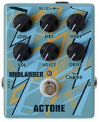 """Caline CP-56 """"AC Tone"""" Kytarový efekt"""