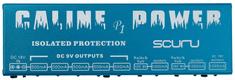 Caline P1 Scuru Power Supply Multiadaptér