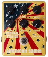 "Caline CP-55 ""American Sound"" Gitarový efekt"