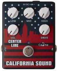 """Caline CP-57 """"California Sound"""" Gitarový efekt"""