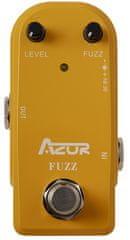 Caline AP-310 Fuzz Gitarový efekt