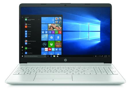 HP prijenosno računalo 15-dw0058nm i5–8265U/8GB/SSD256GB+1TB/MX130/W10H (Y6RW28EA)