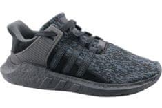 Adidas adidas EQT Support 93/17 BY9512 47 1/3 Czarne