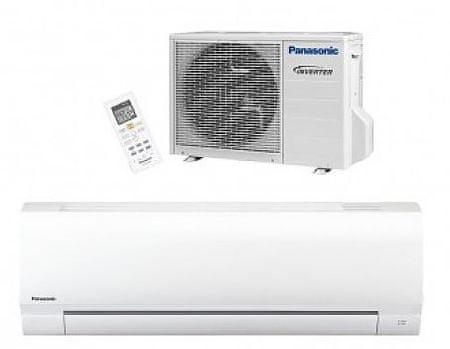 Panasonic klimatska naprava CS/CU-FZ35UKE