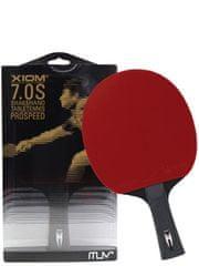 Xiom lopar za namizni tenis M7.0 S