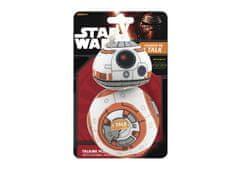Plüss Star Wars - BB-8 (beszélő)