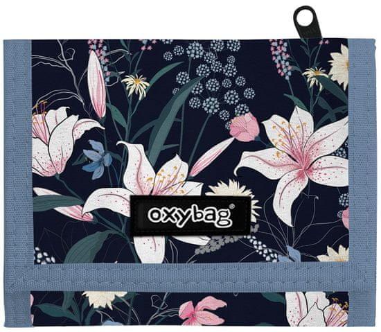 Karton P+P Peněženka OXY Style Flowers