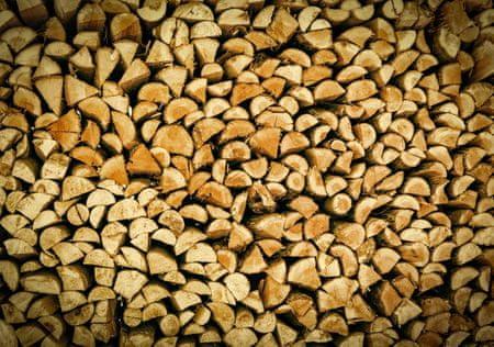 Grafika Puzzle 1000 db Wood, Wood, Wood!