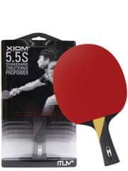 lopar za namizni tenis Xiom M5.5 S