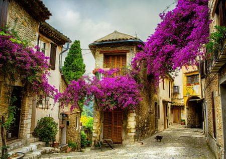 Grafika Puzzle 1000 db Provence, France