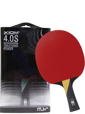 lopar za namizni tenis Xiom MUV M4.0 S