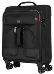 """Wenger potovalni kovček DEPUTY - 20""""/50,8 cm, črn"""