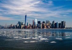 Grafika Puzzle 1000 dielikov New York
