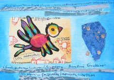 Grafika Puzzle 1000 pieces Anne Poiré & Patrick Guallino - Ciel inépuisable