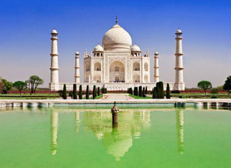 Grafika Puzzle 300 db Taj Mahal