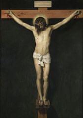 Grafika Puzzle 1000 db Diego Vélasquez : La Crucifixion, 1632