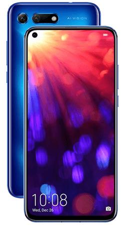 Honor View 20, 8GB/256GB, Phantom Blue
