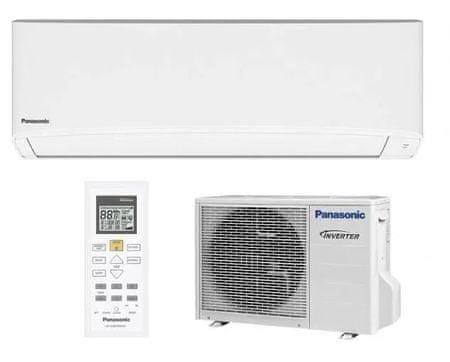 Panasonic klima uređaj CS/CU-TZ50TKE