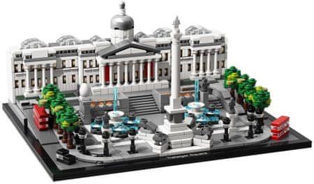LEGO Architecture 21045 Trafalgarské námestie