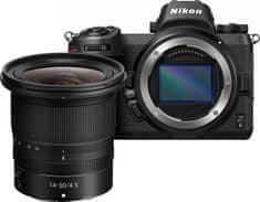 Nikon Z6 + 14-30 mm (VOA020K004)