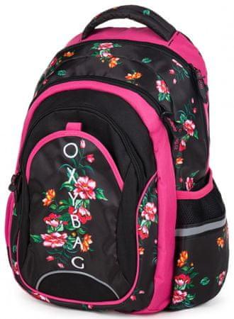 Karton P+P Študentský batoh OXY Fashion Romantic Nature