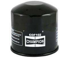 Champion olejový filtr F 302