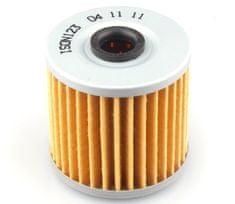 ISON olejový filtr 123